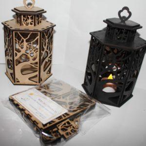 Lights and lanterns